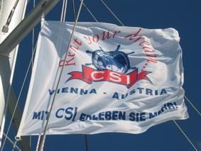 Segeln und Angeln im Paradies / 2005-07 – Südsee-Sternfahrt inkl. Maupiti