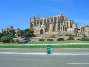 Balearen – Sardinien / 2011-07 – Überstellung im Sommersturm!
