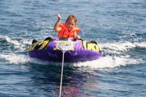 "Kinder-Segeltörn ""Kornaten-Piraten"" / 2011-09 – Kornaten, Kroatien"
