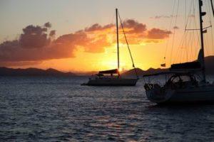 Karibische Träume / 2011-03 – St. Martin, Anguilla, BVIs