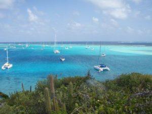 Karibische Träume / 2008-02 – Grenadinen