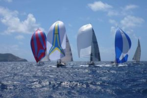 42. Antigua Sailing Week 2009 / 2009-04 – Antigua und Barbuda