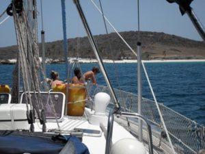Karibische Träume / 2010-04 – LOS ROQUES – Tortuga – La Blanquilla – Margarita – Los Testigos – Impressionen 2