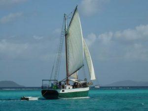 Karibische Träume / 2010-05 – Grenadinen bis Trinidad